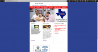 Legacy Texas Assoc. Charitable Clinics